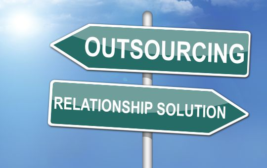Want To Improve Your Outsourcing Relationship? Try This