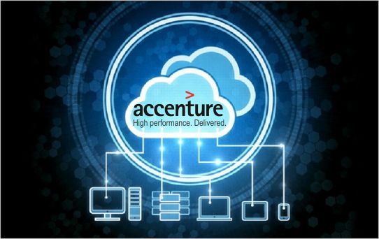 Accenture bring cloud-based insights platform