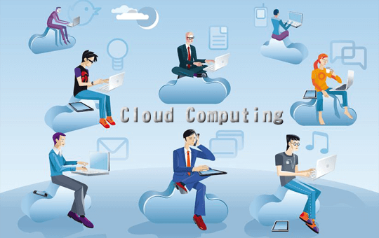 How Cloud falls in the category of Uniqueness