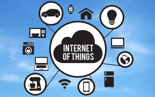 CLOUD AND IOT GET ACCELERATED BY SOFTWARE-DEFINED NETWORKING