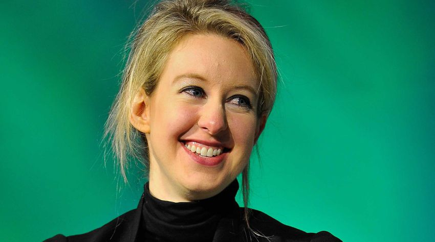 Elizabeth Holmes – Meet World's Youngest Medical Genius and Entrepreneur