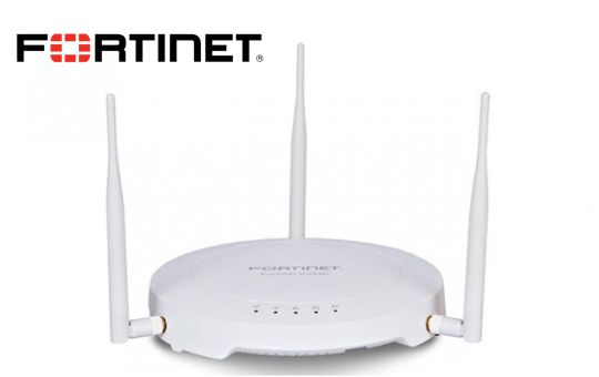 Fortinet introduces FortiAP-S series cloud-managed enterprise Wi-Fi solution