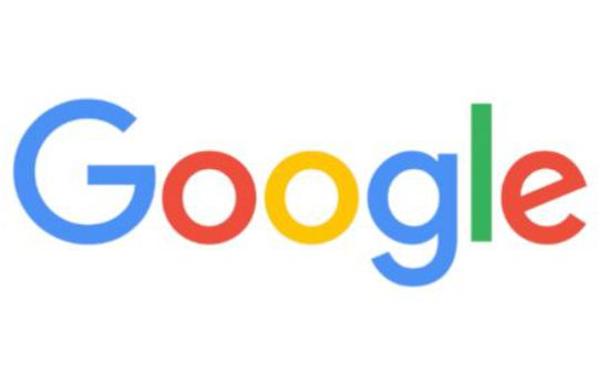 Google's New Logo: A Digital Representation Of The Company