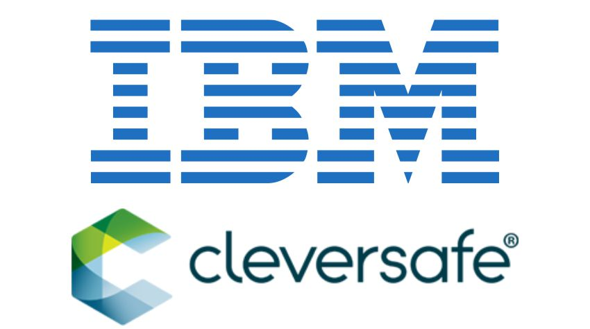 IBM Buys Cleversafe for cloud storage smarts