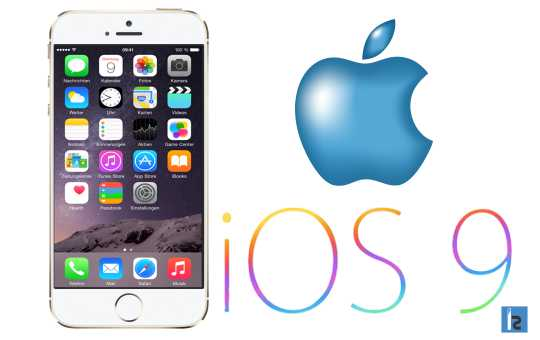 Wi-fi issue resolved by Apple iOS 9