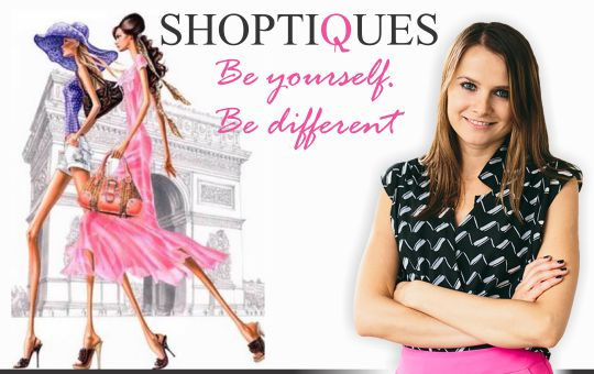 Olga Vidisheva: A Young Women Entrepreneur Who Founded Shoptiques