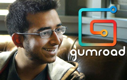 Sahil Lavingia: Relating Creators To The Customers Through 'Gumroad'