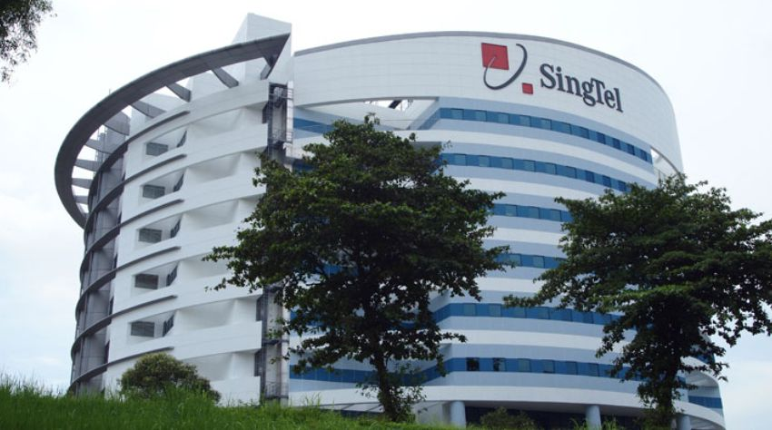 Singtel Plans to build $282m Data Center in Singapore