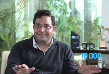 Vijay Shekhar Sharma: PayTM Wallet Made life easier