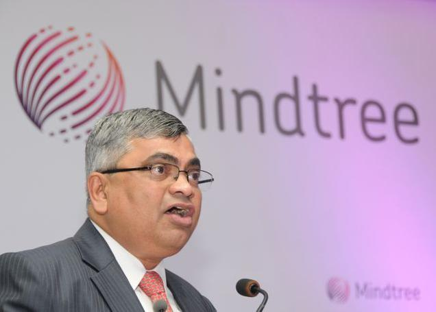 Mindtree Named a Top 10 Outsourcing Service Provider in EMEA by ISG