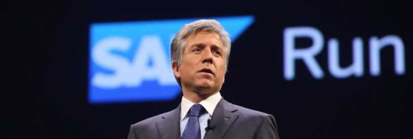Google and SAP: New Collaboration Announced in Bill McDermott's SAPPHIRE NOW Keynote