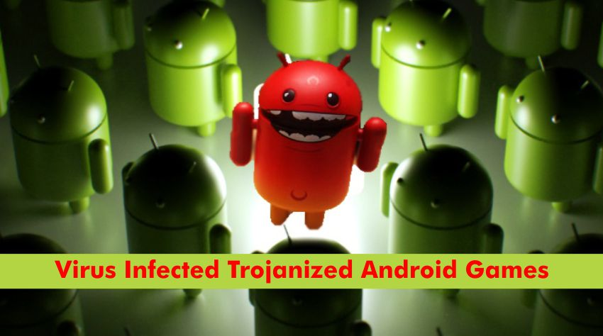 Hidden Malicious Code Inside Images of Trojanized Android Games