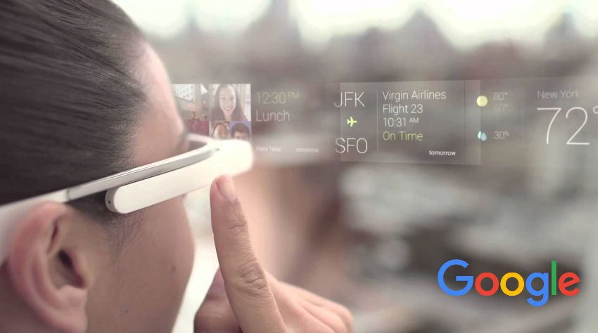 Google Glasses For Remotely Track Experiments