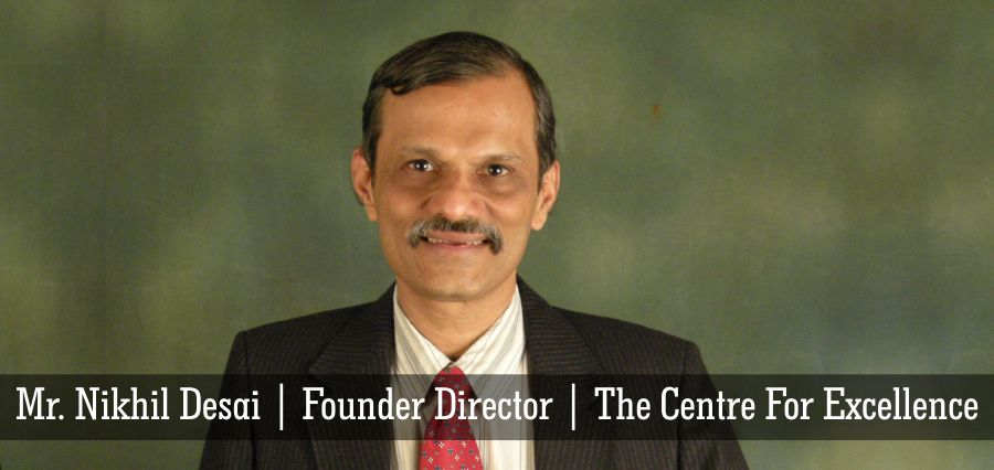 The Centre For Excellence: Boosting Business's Bottom Line through Enhanced Productivity