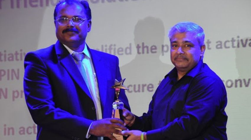 Federal Bank gets MasterCard Innovation Awards 2016 under Two categories
