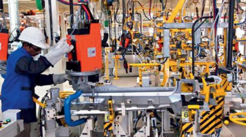 Indian Govt. approves Capital Goods Policy for new jobs