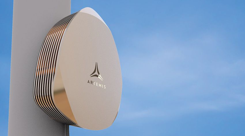 Google and Artemis working together for the advancement of wireless technolog