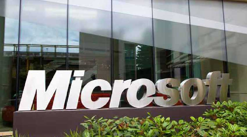 Microsoft to introduce Cyber Security Center in India