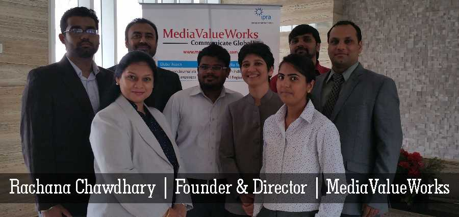 MediaValueWorks:  From India to the World: A Global Integrated Communications Approach