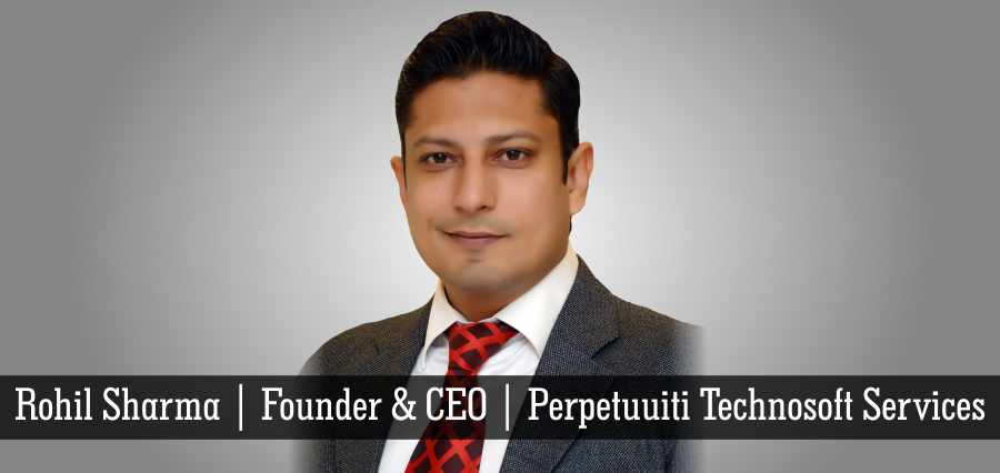 Digital Transformation entering the Business World with Perpetuuiti