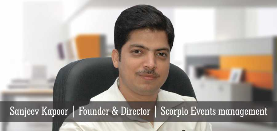 Scorpio Events Management: Deploying Knowledge to Make the Best Event Possible