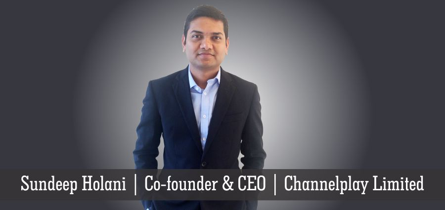 Channelplay: India's Leading Channel Management Company