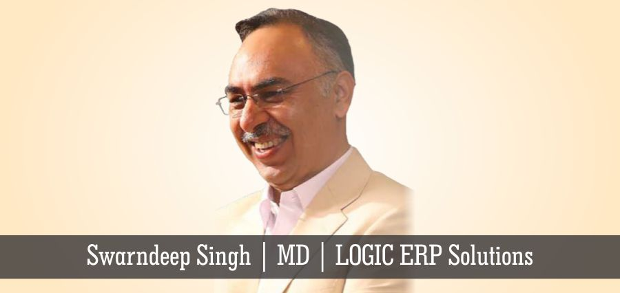 LOGIC ERP: Scaling Up Your Retail Business
