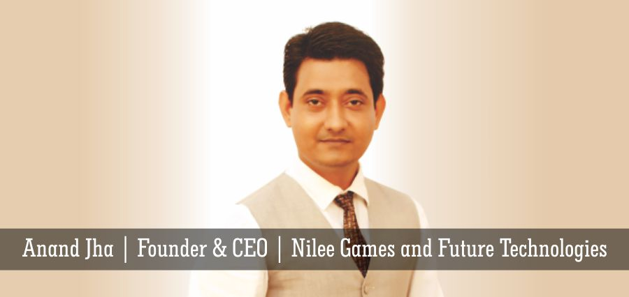 Nilee Games and Future Technologies: Working Towards the Never Ending Future Technologies