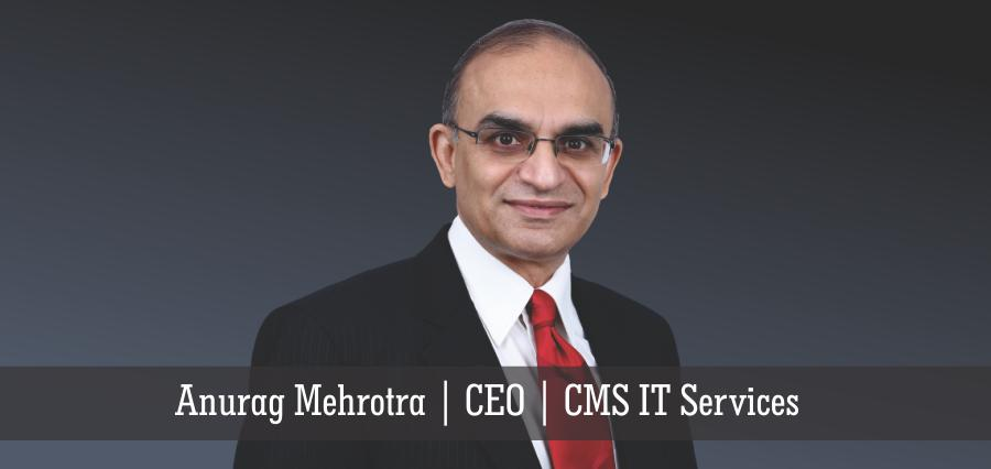 CMS IT– Leveraging Emerging Technologies in a Disruptive Technology Environment