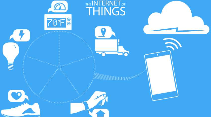 IoT market in India to grow up to USD 15 billion by 2020
