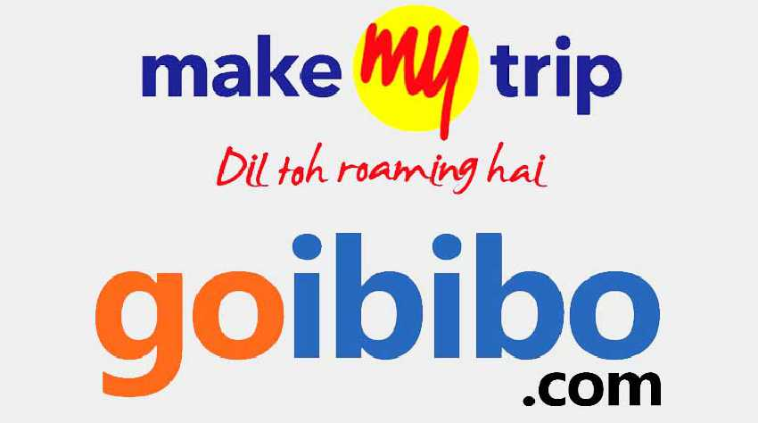MakeMyTrip and Ibibo group announced merger