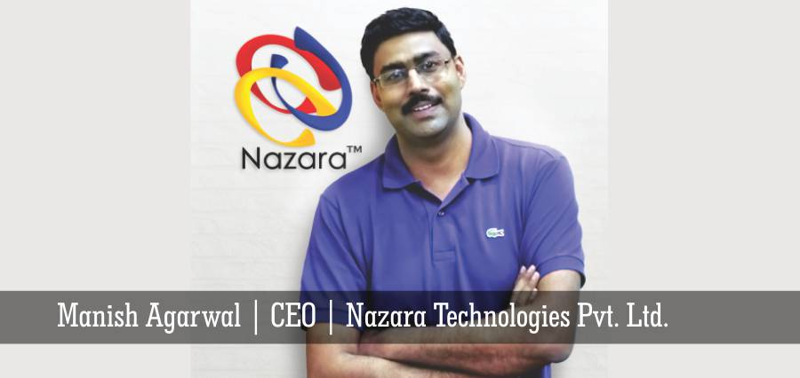 Nazara Games Acquires Nodwin Gaming