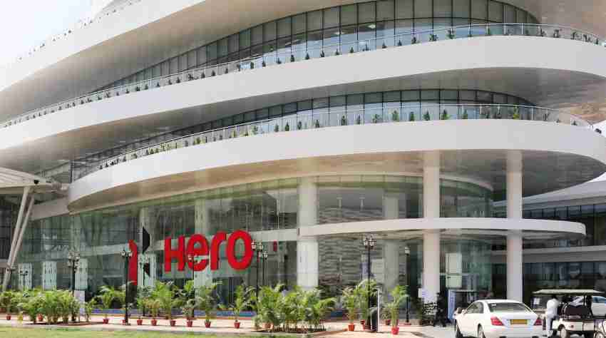 Hero MotoCorp to Invest INR 205 crore in Electric Automotive Maker Ather Energy