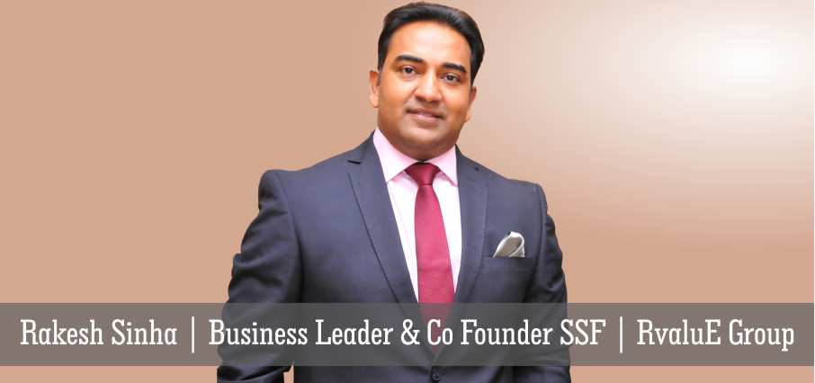 Rakesh Sinha: A Young Turk, Strategic Thinker & Champion for Value Creation