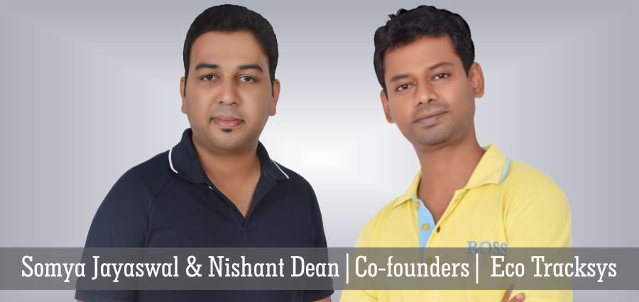 Nishant Dean & Somya Jayaswal: The Journey From Nowhere To Everywhere