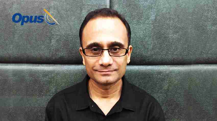 Opus Consulting Solutions appoints Nitin Kulkarni as the Chief Operating Officer