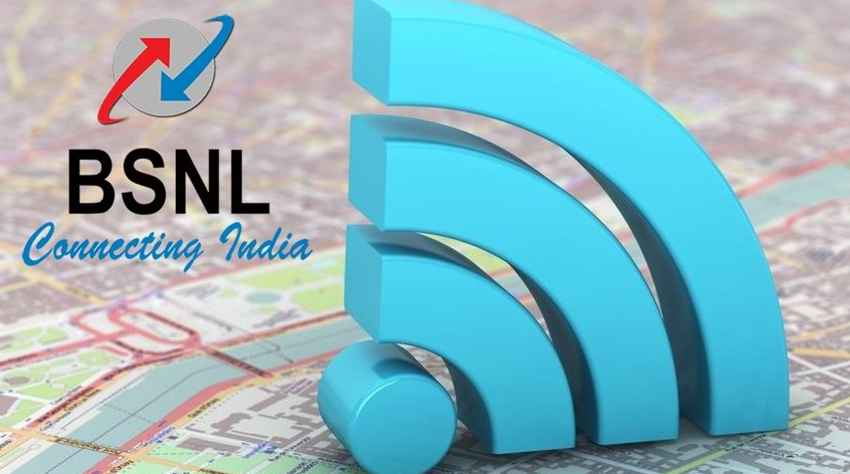 BSNL approaches DoT for The Spectrum in 700 MHz Band