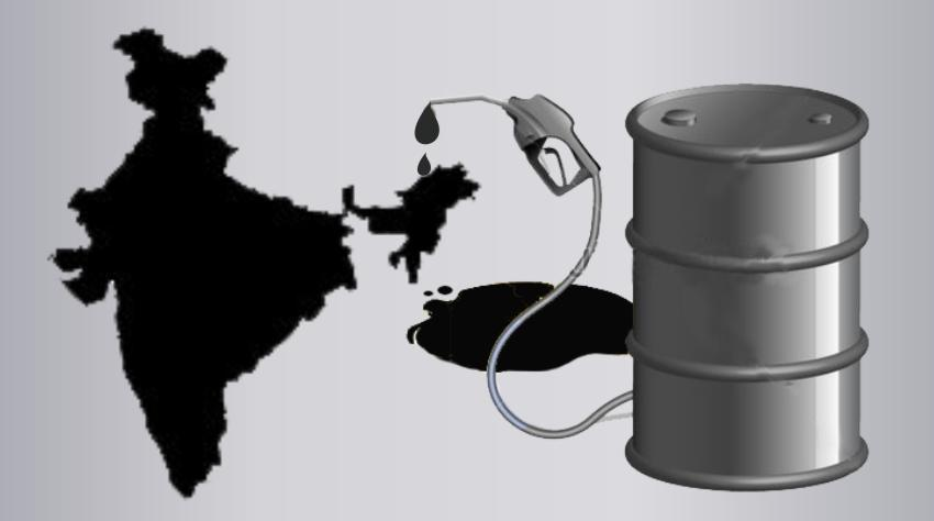 India's thirst is Crude Sellers' Biggest Hope