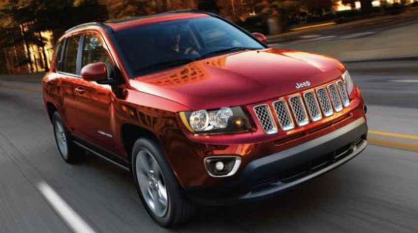 Jeep to enter Indian Baby SUV market