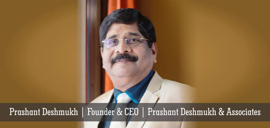 Prashant Deshmukh & Associates: Imaging Imaginations