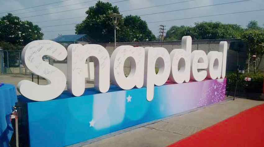 Snapdeal to invest USD100 mn in fashion portfolio