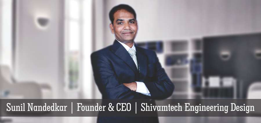 Shivamtech: Delivering value added Services in Engineering Design