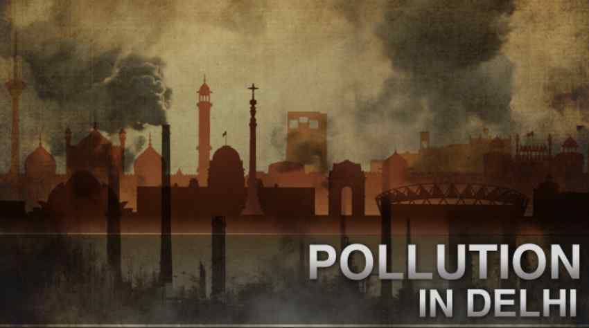 Will Delhi Breathe Easy?