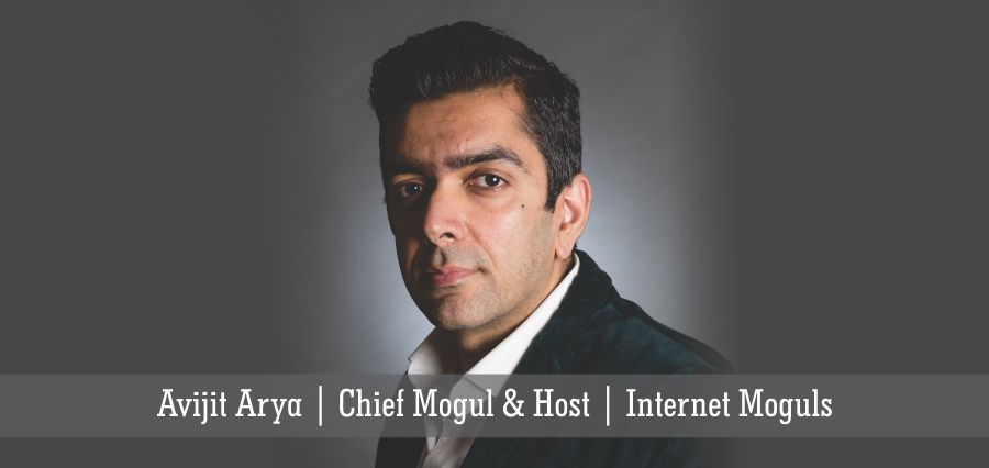 Internet Moguls: Carving a niche in Digital Marketing for the Hospitality Sector