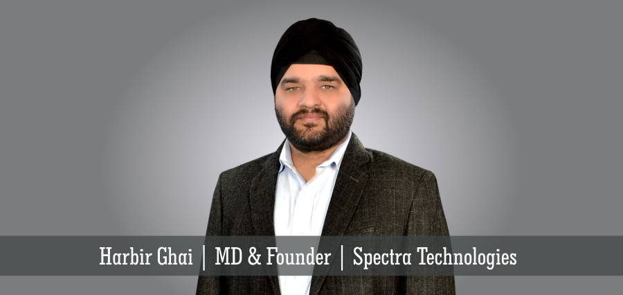Spectra Technologies: Leading Manufacturer & Integrator of Specialized Virtual Desktops