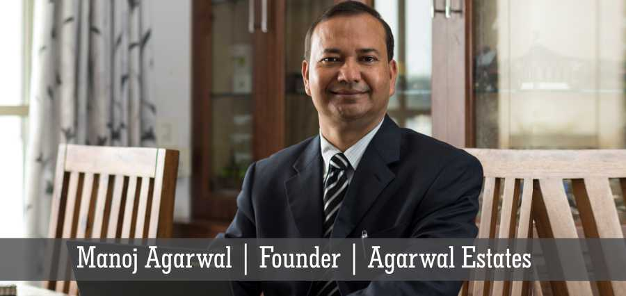 Agarwal Estates: Redefining Luxury