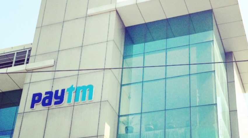 Paytm Launches new Payment Method for Non-Internet Users