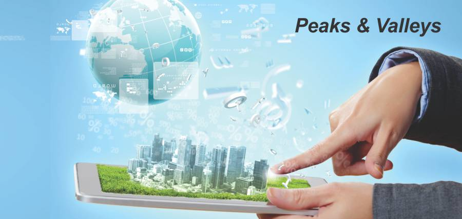The Real Estate Market Gears Up to Leverage the Digital World