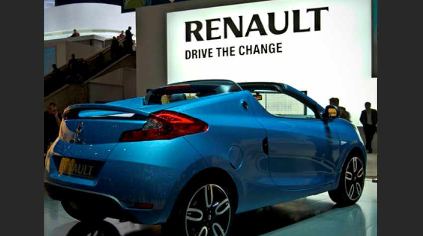 Renault Plans to Introduce Volume-Driver Models in India