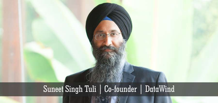 DataWind: Revolution with Affordable & Optimized Internet Connectivity